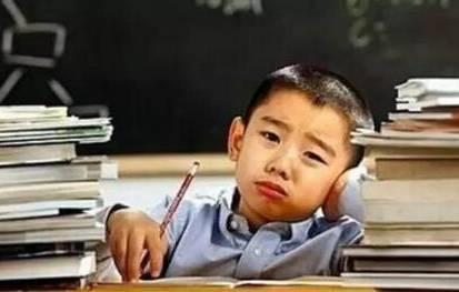 陪娃写作业,瞬间精神分裂 -教育资讯详情图片